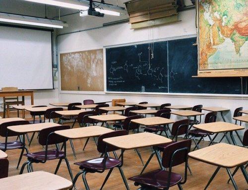 « Comment le psychologue peut-il faire repère dans le système éducatif ? »