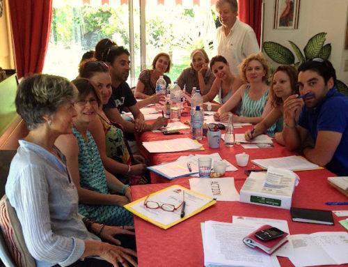 Supervision et Pratique réflexive – Programme