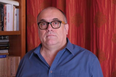 Luc MIDOUX