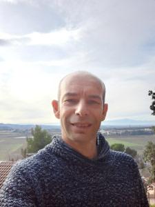 Marc BOUDIN